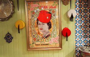 Comptoir Libanais