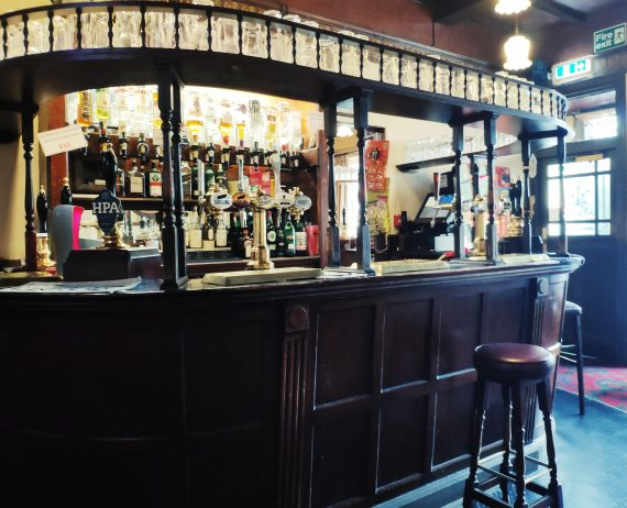 Old Moseley Arms