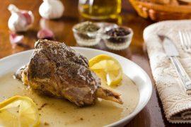 Lakis Greek Kitchen