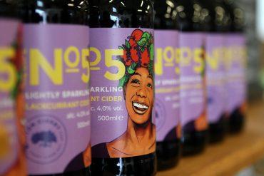 Napton Cidery