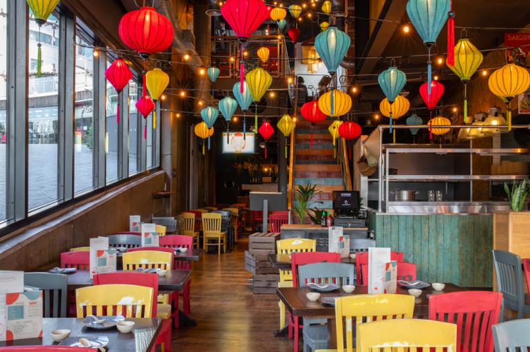 Vietnamese Street Kitchen